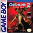 logo Emulators Gremlins 2 - The New Batch (World)
