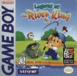 Logo Emulateurs Legend of the River King GB (USA) (SGB Enhanced)