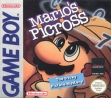 Logo Emulateurs Mario's Picross (USA, Europe) (SGB Enhanced)