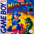 Logo Emulateurs Mega Man III (Europe)