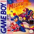 Logo Emulateurs Mega Man IV (Europe)
