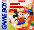 Logo Emulateurs Mickey's Dangerous Chase (Europe)
