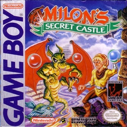 Milon No Meikyuu Kumikyoku Japan Nintendo Gameboy Gb Rom Download Wowroms Com