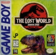 logo Emulators Monde Perdu, Le - Jurassic Park (France) (SGB Enhanced)