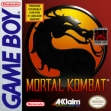 Logo Emulateurs Mortal Kombat (USA, Europe)