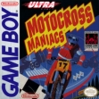 Logo Emulateurs Motocross Maniacs (USA)