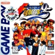 Logo Emulateurs Nettou The King of Fighters '95 (Japan) (SGB Enhanced)
