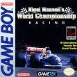 logo Emuladores Nigel Mansell's World Championship Racing (Europe)
