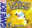 Logo Emulateurs Pocket Monsters - Pikachu (Japan) (Rev 1) (SGB Enhanced)