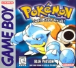 Logo Emulateurs Pokemon - Blue Version (USA, Europe) (SGB Enhanced)