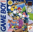 Logo Emulateurs Pop'n TwinBee (Europe)