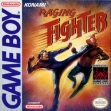 Logo Emulateurs Raging Fighter (USA, Europe)
