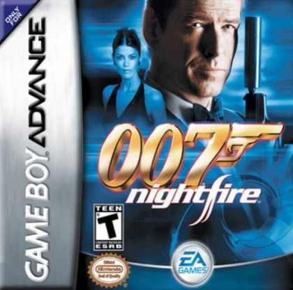 007 : Nightfire [USA] image