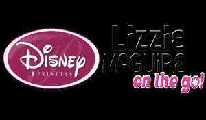 2 Games in 1 : Disney Princesas + Lizzie McGuire [Spain] image