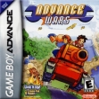 Logo Emulateurs Advance Wars [USA]