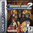 Logo Emulateurs Advance Wars 2 : Black Hole Rising [Europe]