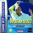 Логотип Emulators Agassi Tennis Generation 2002 [Europe]