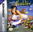 logo Emulators Aladdin [USA]