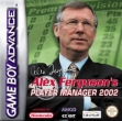 logo Emulators Alex Ferguson's Player Manager 2002 [Europe]