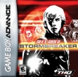 Logo Emulateurs Alex Rider : Stormbreaker [Europe]