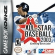 Логотип Emulators All-Star Baseball 2003 [USA]