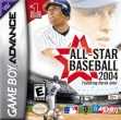 logo Emulators All-Star Baseball 2004 [USA]