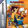 Логотип Emulators An American Tail: Fievel's Gold Rush [Europe]