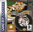 Logo Emulateurs Animaniacs : Lights, Camera, Action! [Europe]