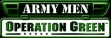 logo Emulators Army Men : Operation Green [USA]