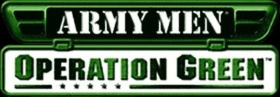Army Men : Operation Green [USA] image