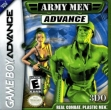 logo Emulators Army Men Advance [USA]