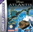 Logo Emulateurs Atlantis: The Lost Empire [Europe]