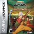 logo Emulators Avatar : The Legend of Aang, The Burning Earth [Europe]