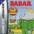logo Emulators Babar: To The Rescue [Europe]