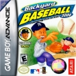 logo Emulators Backyard Baseball 2006 [USA]