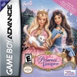 logo Emulators Barbie as the Princess and the Pauper [USA]