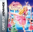 Логотип Emulators Barbie in the 12 Dancing Princesses [USA]