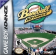 logo Emulators Baseball Advance [USA]