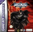 logo Emuladores Batman Vengeance [Europe]