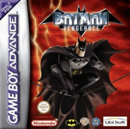Batman Vengeance [Europe] image