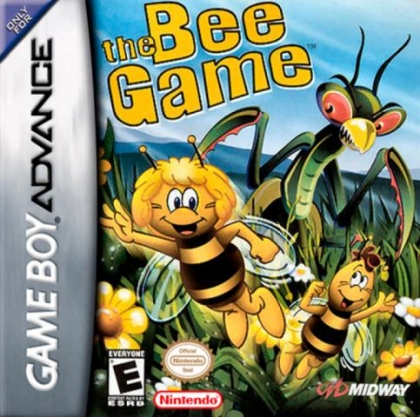 The Bee Game [USA] image