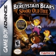 Логотип Emulators The Berenstain Bears and the Spooky Old Tree [USA]