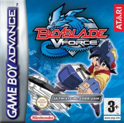 Beyblade : VForce [USA] image