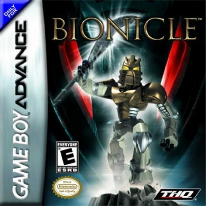 Bionicle [USA] image