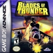 logo Emuladores Blades of Thunder [USA]