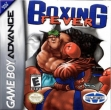 Logo Emulateurs Boxing Fever [USA]