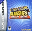 logo Emulators Capcom Classics Mini Mix [USA]