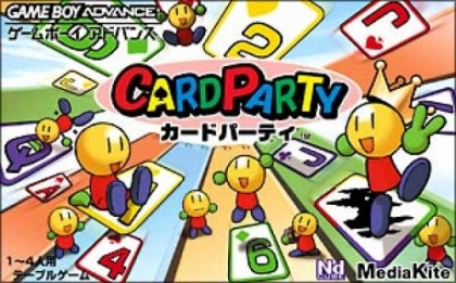 Card Party [Japan] image