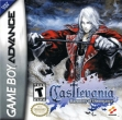 Logo Emulateurs Castlevania : Harmony of Dissonance [Europe]