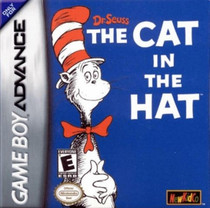 The Cat in the Hat by Dr. Seuss [USA] image